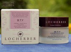 Locherber B.T.Y. ® Creme ist ein Biotechnologisches Anti-Aging Präparat. Dieses Anti-Aging-Präparat von Locherber auf Pflanzenbasis bietet, dank des B.T.Y.-Komplexes, eine rasche und wirksame Lösu