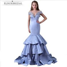 Cheap vestidos de baile, Buy Quality prom dresses 2017 directly from China beaded prom dress Suppliers: NIXUANYUAN 2017 Custom Made Deep Sweetheart Satin Beaded Prom Dress 2017 Sexy Mermaid Party Dress Illusion vestidos de baile Prom Dresses 2018, Prom Party Dresses, Party Gowns, Occasion Dresses, Blue Evening Dresses, Mermaid Evening Dresses, Evening Gowns, Evening Party, See Through Prom Dress