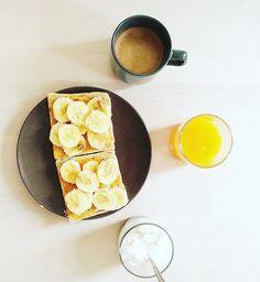 Idée petit-déjeuner