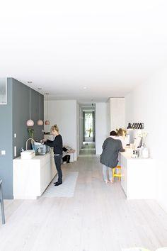 Storage spaces & a kitchen | Jäll & Tofta