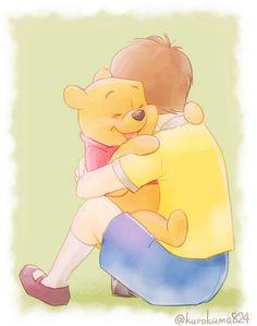 Super Drawing Disney Winnie The Pooh Christopher Robin Ideas Winnie The Pooh Drawing, Tigger Winnie The Pooh, Piglet, Winnie The Pooh Quotes, Pooh Bear, Eeyore, Christopher Robin, Arte Disney, Disney Art