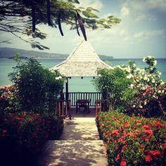 Calabash Cove, boutique luxury resort in St. Lucia #allinclusive #vacation #bucketlist