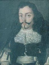 King John IV of Portugal. Museu de Évora. 17th cent.