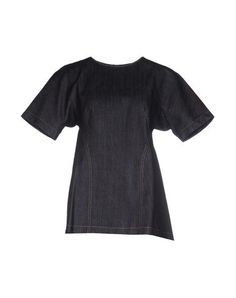 #Philosophy di alberta ferretti blusa donna Blu  ad Euro 99.00 in #Philosophy di alberta ferretti #Donna camicie bluse