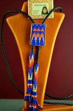 Bolo Ties Native American Jewelry | Bolo Ties Unique Native American Jewelry