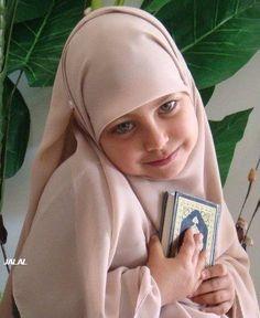Hijab Fashion Styles For Babies | Hijab Style