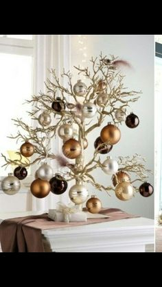 ..modern x-mas tree..
