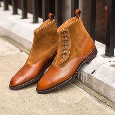 J.FitzPatrick Footwear