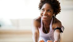 10 Tips for Being Fit, Healthy and Fab