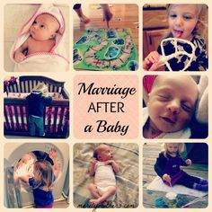 What No One Wants to Admit About Their Marriage After a Baby – merelymothers