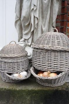 onion baskets