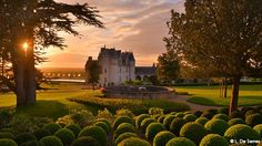 Discover the Loire Valley, cradle of the French Renaissance, by visiting its 4 famous castles : Amboise, Chambord, Cheverny and Chenonceau. Loire Castles, Wine Chateau, D Day Beach, Nature Architecture, 2 Days Trip, Cheverny, Day Trip From Paris, Destinations, Famous Castles
