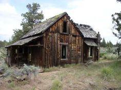 Grandview - Oregon Ghost Town