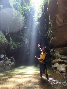 Millenium Caves Tour, Isla de Espiritu Santo, Vanuatu