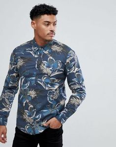 Shop the latest Blend Floral Shirt trends with ASOS! Free delivery and returns (Ts&Cs apply), order today! Floral Fashion, Shirt Style, Fashion Online, Latest Trends, Shirt Dress, Mens Tops, Asos Men, Shirts, Shopping