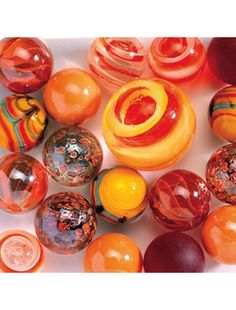 Marbles ...
