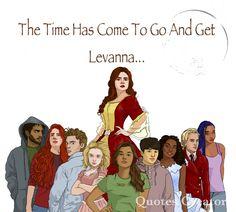 *Levana