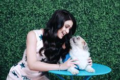 Carla Abellana: Saving One Paw at a Time - Calyxta Find A Person, Love Your Pet, Covergirl, Animal Rescue, February, Cute Animals, Pets, Pretty Animals, Cover Girl