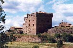 Cal Tristany Castells i fortaleses La Segarra Solsones Anoia Bages Noguera Urgell
