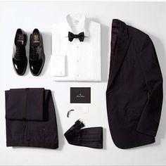 yourlookbookmen:   Men's Look Most popular fashion...   Molon Labe