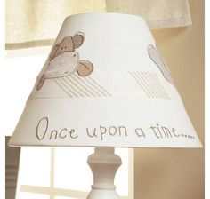 Once Upon a Time - Lampshade / Mamas & Papas