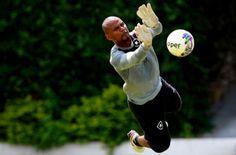 BotafogoDePrimeira: Jefferson está atrás de outra marca individual no ...