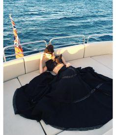 Le TBT de Kendall Jenner