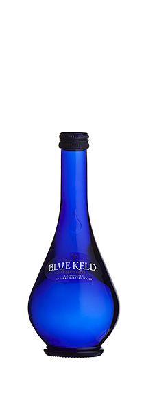 Blue Keld Artesian Water