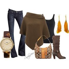 """""""Chilly Day"""" by carolyn1984 on Polyvore"""