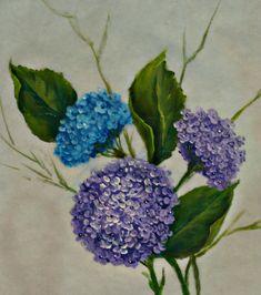 https://www.facebook.com/rosasdobrasil Embalagem personalizada com pintura em TNT. Nesta pintura, utilizo vários tipos de tintas, sendo: de tecido, acrílica ...