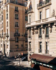 Paris / photo by Emina Ibrahimović