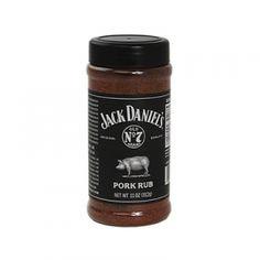 Jack Daniel's Pork Rub - Mills Fleet Farm