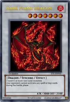 YugiCo.com Price Guide | Yu-Gi-Oh! Cards | lilibell07 Created Cards ...
