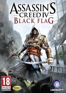 Assasin's Creed 4: Black Flag