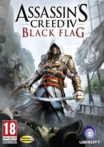 Assasin's Creed 4: Black Flag