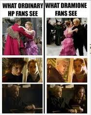 Bildresultat för harry and hermione fanfiction