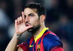 Sportvantgarde's blog.: Barcelona's Fabregas unimpressed by Real Madrid an...
