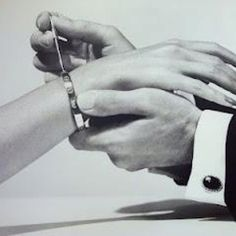 Starting to think of xmas gifts hehe... a little love on the wrist?