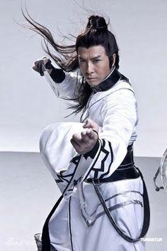 Donnie Yen, a badass actor