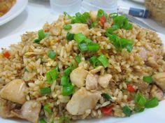 Arroz Chaufa de Pollo: Un plato que tienes que preparar sí o sí (VIDEO)