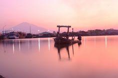 Pantai Kejawanan, Cirebon di Cirebon, Jawa Barat