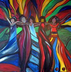 The Beauty of Diversity | Kelly Simpson