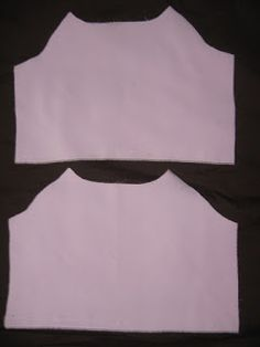 Frills and Flares: Tutorial---How to Draft and Sew a Peasant Blouse