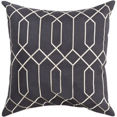 Found it at Wayfair - Linen Throw Pillow