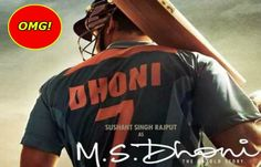 #MSDhoni –the Untold Story review – A Powerpack Performance