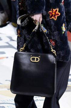 Christian Dior at Paris Fashion Week Fall 2018 - Livingly