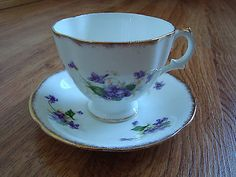 #Royal stuart spencer stevenson tea cup & #saucer bone china  #england teacup,  View more on the LINK: 	http://www.zeppy.io/product/gb/2/300648842846/