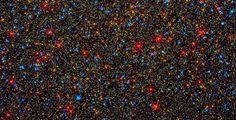 Omega Centauri (NGC 5139) - NASA, ESA, and the Hubble SM4 ERO Team via Getty Images