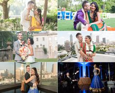 Indian Fusion Wedding Atlanta Garrett Frandsen Ventanas Swan House History Center Utopian Events Envi Event Planning