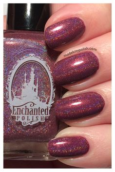 Enchanted Polish February 2014, BNIB, $25 shipped